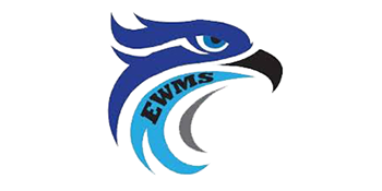 Earl Warren Middle School Logo